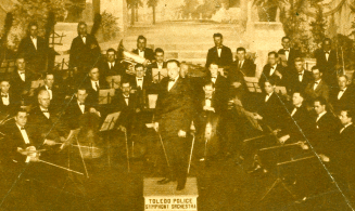 Charles Roth and Toledo Civic Symphony