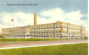 Woodward_High_School