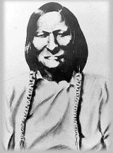 Cheyenne Chief Black Kettle