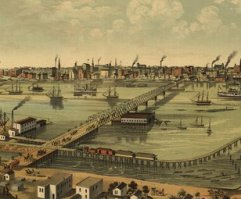 Toledo's past and future could have changed dramatically.