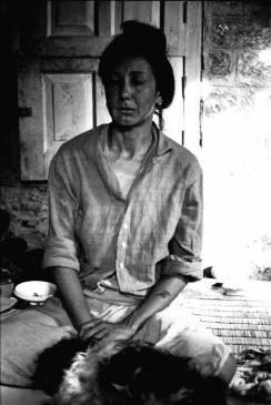 PVI Almora India 1969