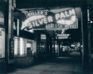 Silver Palm Chicago where Satira Danced