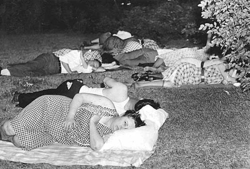 1936 Heat wave