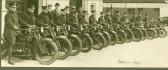 Motorcyle Squad 1930's