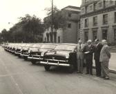 1950's New Fleet