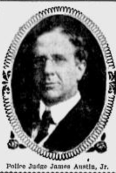 Judge James Austin
