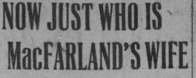 MacFarland news